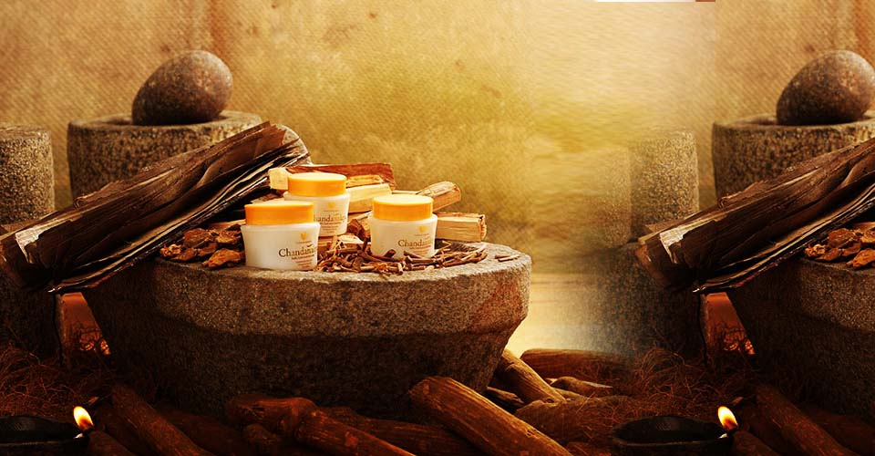 Ancient Ayurvedic Beauty Secrets