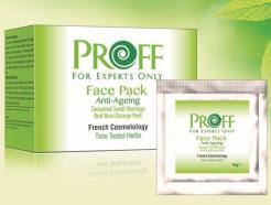 Face Pack - Anti Aging
