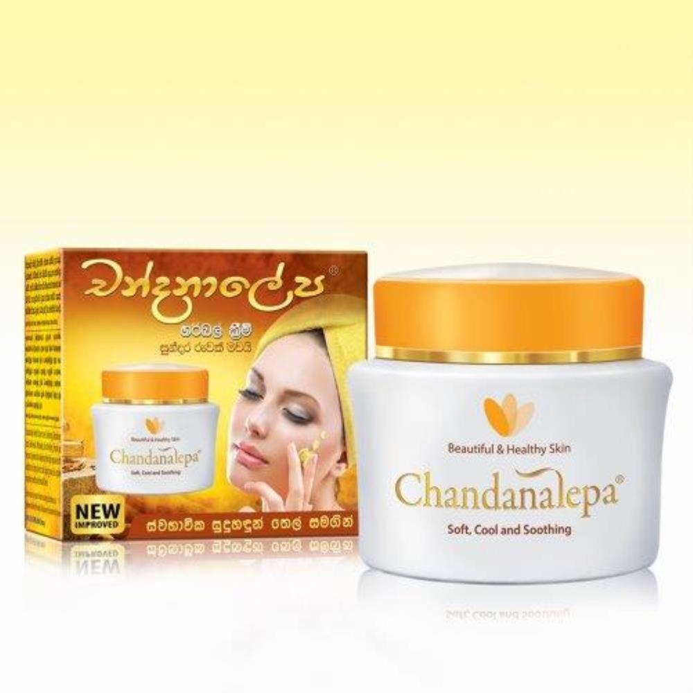 Herbal Cream