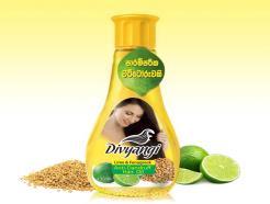 Divyangi Anti-Dandruff Hair Oil