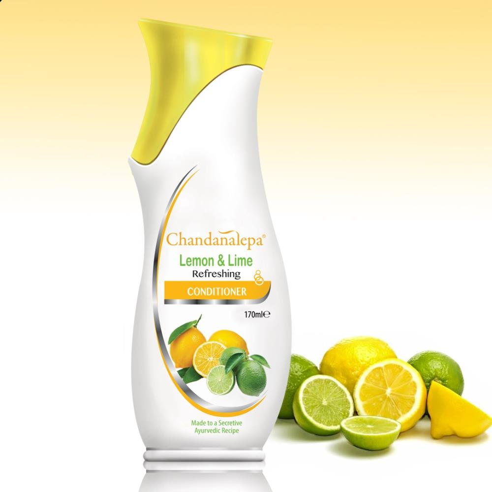 Lemon And Lime Refreshing Conditioner