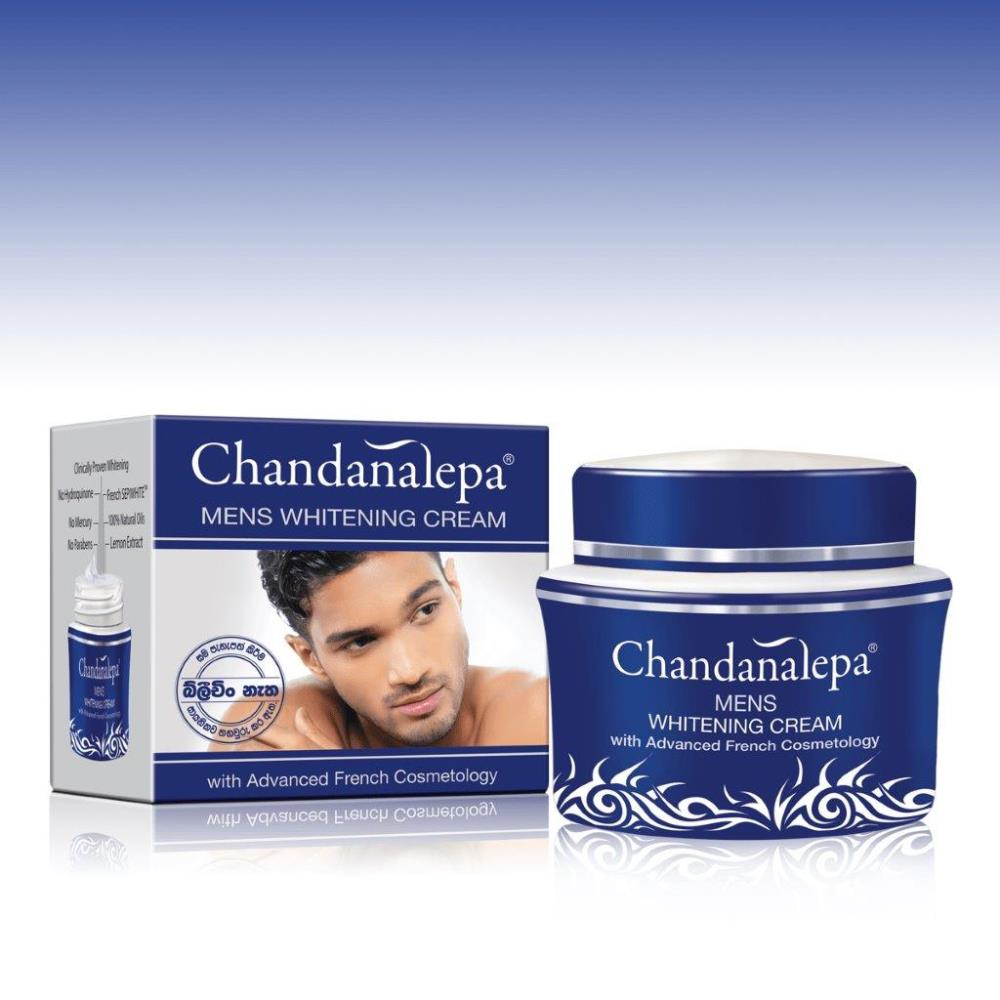 Mens Whitening Cream
